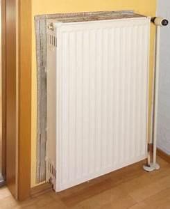 Isolierung Hinter Heizkörper : isolierung so sparen sie gas ~ Michelbontemps.com Haus und Dekorationen