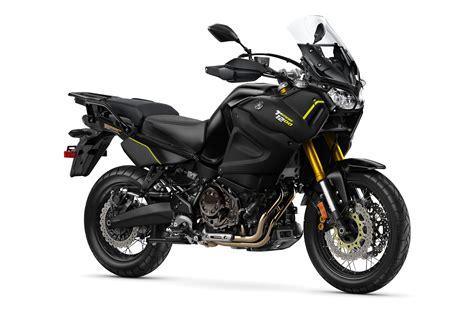 2021 Yamaha Super Tenere ES Guide • Total Motorcycle