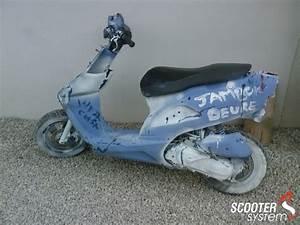 Honda Sfx Jambon Beurre
