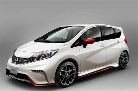 nissan versa note price review release date  engine