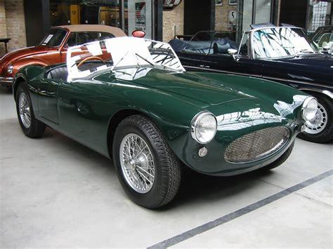 Aston Martin Db1 1948 Db1 Johnywheels