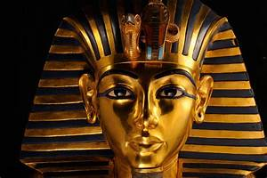 King Tut The Teen Whose Death Rocked Egypt