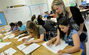 Schools caught in red tape generated by new education ...