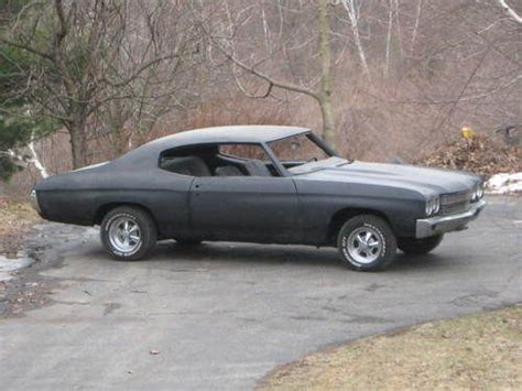1970 Chevelle Weight by 1970 Chevrolet Chevelle Malibu Convertible Ss454 Automatic