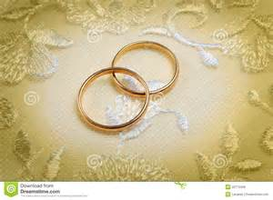 ceremony card wording wedding rings royalty free stock image image 22713406