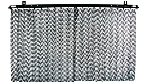 mesh curtain thermo rite manufacturers