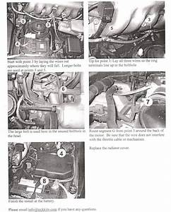 Lexus Rx300 Engine Bay Wiring Diagram