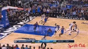 Russel Westbrook Force OT! vs Magic - YouTube