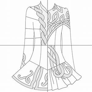 Solo Dress Pattern  2nd Edition