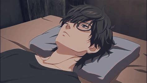 Aesthetic Anime Pfp Guy Blue Anime Aesthetic Boy Anime