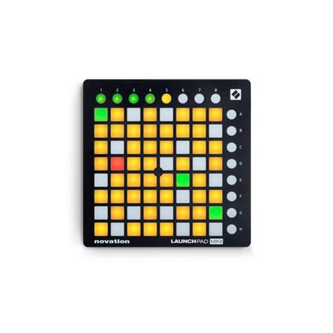 diskon novation launchpad mini mk2 novation launchpad mini mk2
