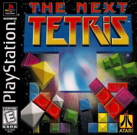 The Next Tetris - TetrisWiki