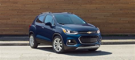 Gambar Mobil Chevrolet Trax by Chevrolet Trax 2019 Daftar Harga Spesifikasi Promo