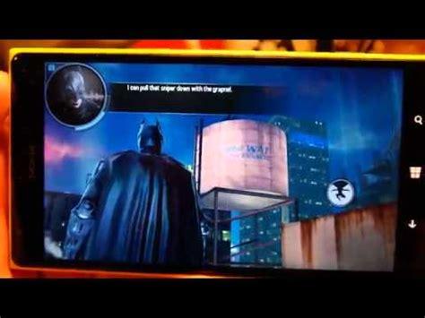 rises nokia lumia 1520 hd windows phone gameplay xap