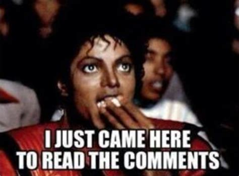 Michael Jackson Popcorn Meme - fans share favorite michael jackson popcorn memes fox5sandiego com