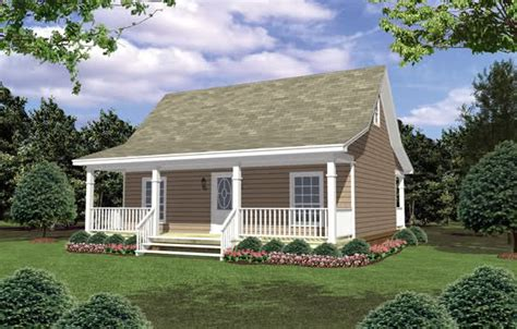 Nice Cheap Small House Plans #8 Small Country House Plans
