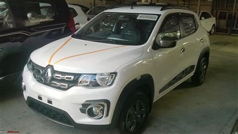 new renault kwid renault kwid 1 0l official review page 4 team bhp
