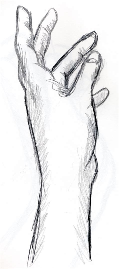 draw hand reaching  google search sketches