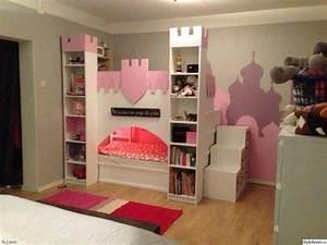 Lit Fille Ikea : lit chateau fille ikea picslovin ~ Premium-room.com Idées de Décoration