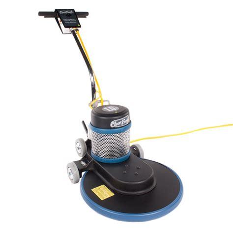 Cleanfreak® 20 Inch Hard Floor High Speed Floor Polisher
