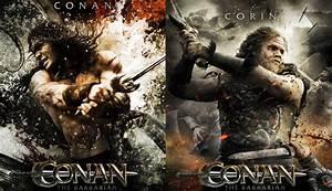 فيلم conan the barbarian 2011 مترجم | سينما 4 تى فى