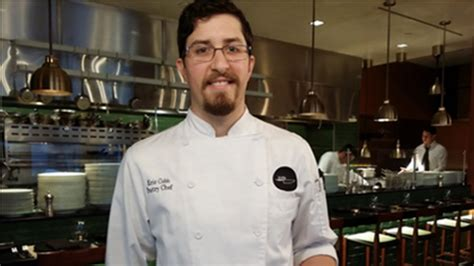 John Tesar's Knife Has A Brand New Pastry Chef  Eater Dallas