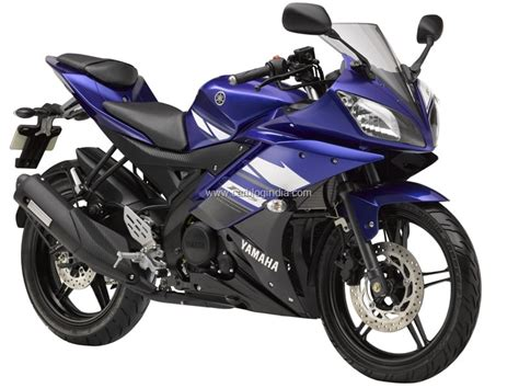 Also checkout latest bike models, prices, current news, bike comparisons and our expert reviews and ratings on top selling best in india. New Model Yamaha R15 2011 Launched @ Rs. 1.07 Lakhs - Price Specifications Features Details In India
