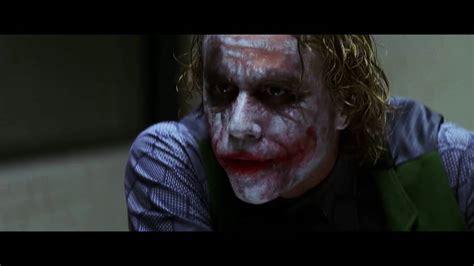 The Dark Knight Interigation Christian Bale Batman