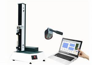 180 U02da Peel Strength Tester Stripping Test Machine With