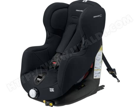 siege auto inclinable 123 siège auto groupe 1 bebe confort iseos isofix total black