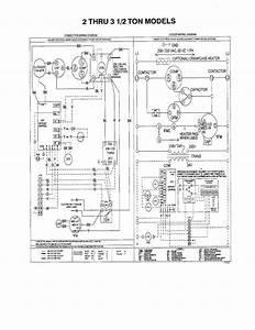 York Rooftop Unit Wiring Diagram Gallery