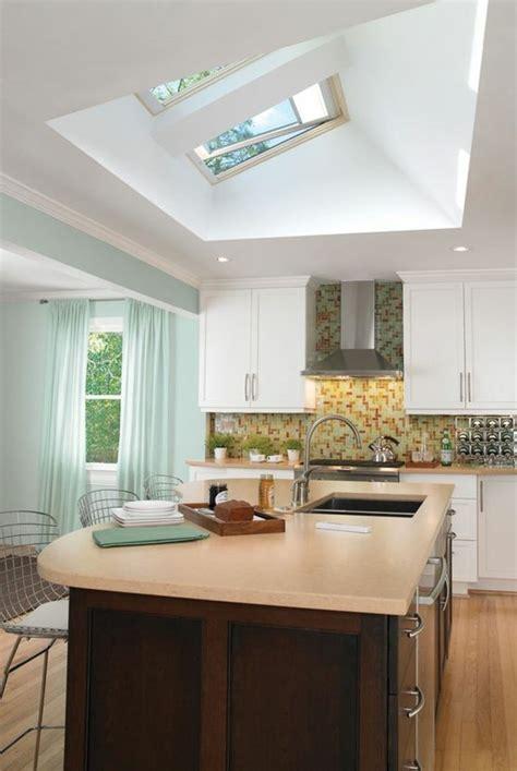 cuisine avec verri鑽e cuisine ouverte avec verriere photos de conception de maison elrup com