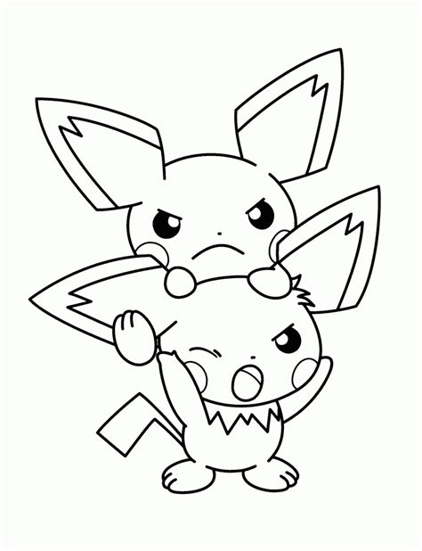 dibujos para pintar de pokemon in 2019 Pokemon coloring