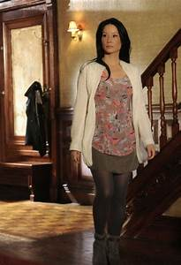 Joan Watson (Elementary) Style | Business casual outfits ...