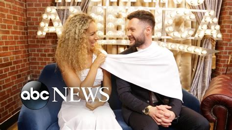 Leona Lewis And Calum Scott Share Their Favorite Duets Of