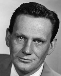 Wendell Corey: Not flashy, just rock solid character work ...