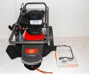 Husqvarna Weed Trimmer Repair Manual