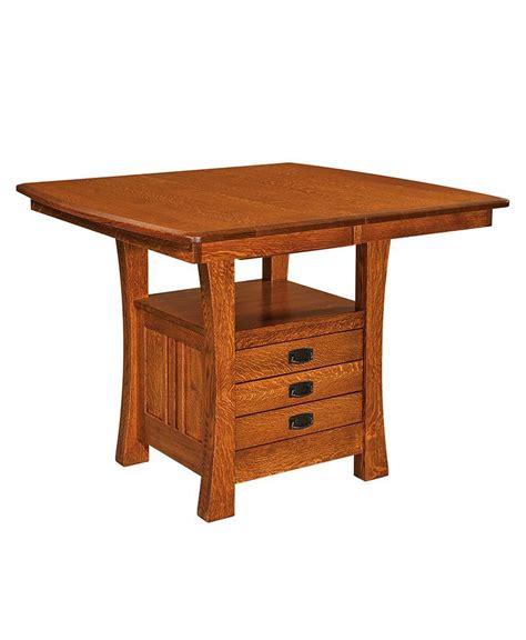furniture kitchen tables amish dining room furniture deutsch furniture haus