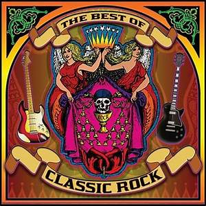 The Best of Classic Rock Various Artists Songs
