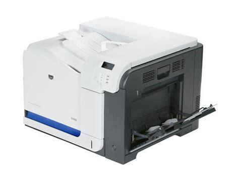 hp color laserjet cp3525dn hp color laserjet cp3525dn cc470a printer newegg