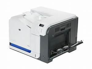 HP Color LaserJet CP3525dn CC470A Printer - Newegg.com
