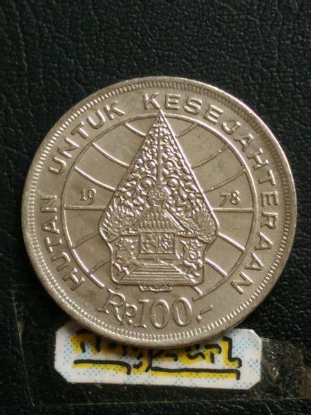 jual koleksi uang koin kuno indonesia asli  rupiah