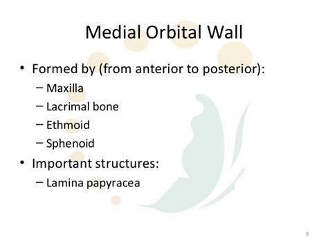 orbital floor fracture icd 10 orbital fractures