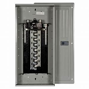 Siemens Es Series 150 Amp 30