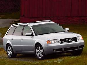 Audi A6 Avant Specs  U0026 Photos