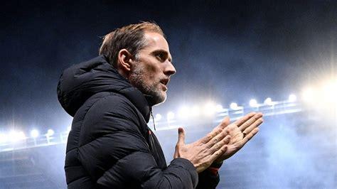 PSG confirm sacking of coach Thomas Tuchel   The Guardian ...