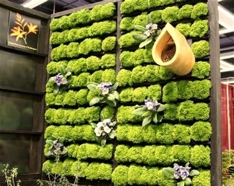 vertical pallet garden 13 pallet vertical garden for beautifying you home