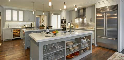 Kitchens With Islands Ideas - fancy kitchens home design