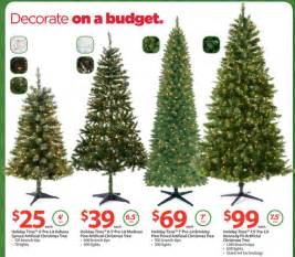Kmart Christmas Trees Decorations by Walmart Ad Christmas Decoration Ideas
