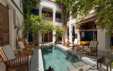 The Best Boutique Hotels In Marrakech